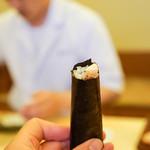 鮨 みつ川 - 料理写真: