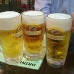 56477329 - 生ビール