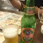 56477394 - 青島ビール