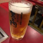 56477463 - 生ビール大 ¥900
