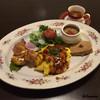 洋食 りんご屋 - 料理写真:オトナのお子様ランチ