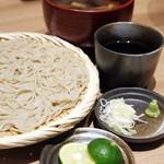 しゃぶ蕎麦 小次郎 -