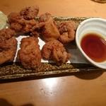 よだきんぼ - 鶏の竜田揚げ