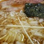 でんでん - 針生姜が良い! 2016.9