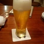 56481466 - 生ビール