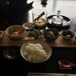 Ribaritoritogaraku - 朝食