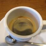 chez le mak - コーヒー