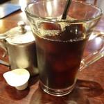 56486011 - アイスコーヒー(セットの付属)