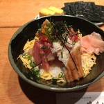 56487007 - 海鮮丼