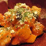 すけ蔵 - 鶏のトマト煮込み