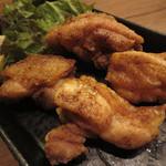 すけ蔵 - 若鶏の唐揚げ