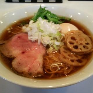 麺や 彩~iro~