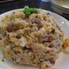 中国料理 萬福飯店 - 料理写真:炒飯 ¥730-