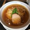 しほさい - 料理写真:ラーメン(600円)
