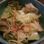 たい平 - サラダ