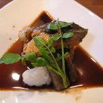 あ・うん - 魚料理