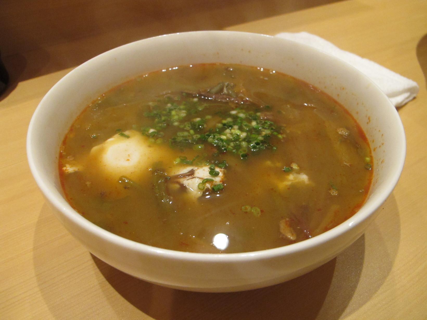 韓国家庭料理 オモニ