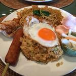 アジアンオールドバザール ウブドレストラン - 料理写真:ウブドスペシャル