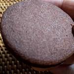 ミルフィーユ - クリームサンドラング チョコ