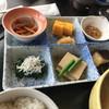 ホテル辰巳屋 - 料理写真:朝食・和定食