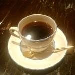 横濱屋 - ブレンドコーヒー:650円