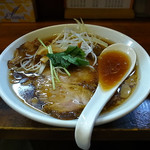 56505176 - チャーシュー麺(2016年9月24日)