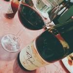 西洋館 - 赤ワイン。フルボトル