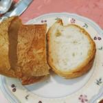 西洋館 - パン
