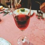 西洋館 - 食前酒:キール