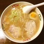 麺屋88 - こく醤油ラーメン