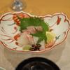 御船山楽園ホテル - 料理写真:造り