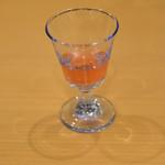 御船山楽園ホテル - 自家製梅酒