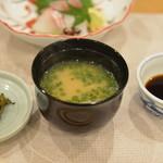 御船山楽園ホテル - 有田鶏と魚素麺の粕汁