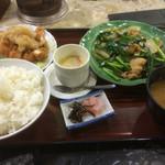 食事処 葵 - 日替わり定食