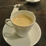 アキヒサ ハンダ - コーヒー