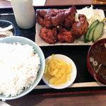 中華料理 新興軒 -