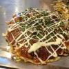 お好み焼き パクチャン   - 料理写真:肉玉蕎そば