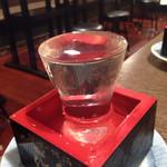 Chikuzenya - 一の蔵¥480
