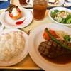 ホライズンベイ・レストラン - 料理写真:キャラクターダイニングの大人用の料理