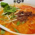 陳麻家 - 坦々麺 並 2016.9