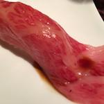 ルーツ - にく寿司