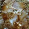 Ramennokouzan - 料理写真:ワンタン麺 醤油  700円