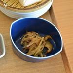 御船山楽園ホテル - 小鉢