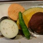 56517196 - 焼き野菜