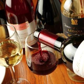 薪ストゥブ料理と赤札ワイン市!