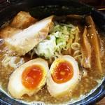 56519160 - 京介ラーメン+卵