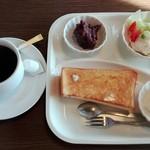 カフェ&キッチン マロン - 料理写真: