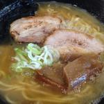 Adumaza - 鶏白湯