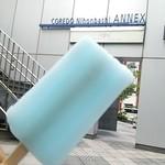 ナチュラルローソン - クボタのソーダアイスキャンディー70円