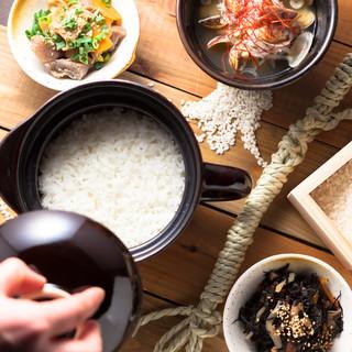 日本酒に合った選りすぐりの料理